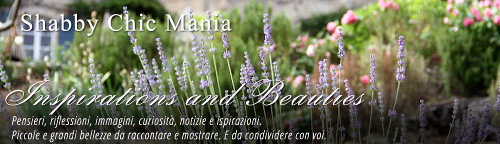 Shabby Chic Mania by Grazia Maiolino
