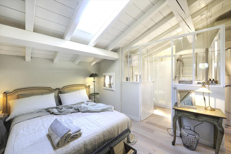 quartopiano bed breakfast de charme nel cuore di modena shabby chic mania by grazia maiolino. Black Bedroom Furniture Sets. Home Design Ideas