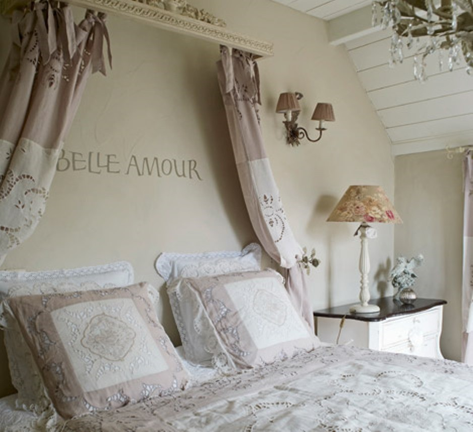 Loverlij Un Affascinante B B Vicino A Bruges Shabby Chic Mania By