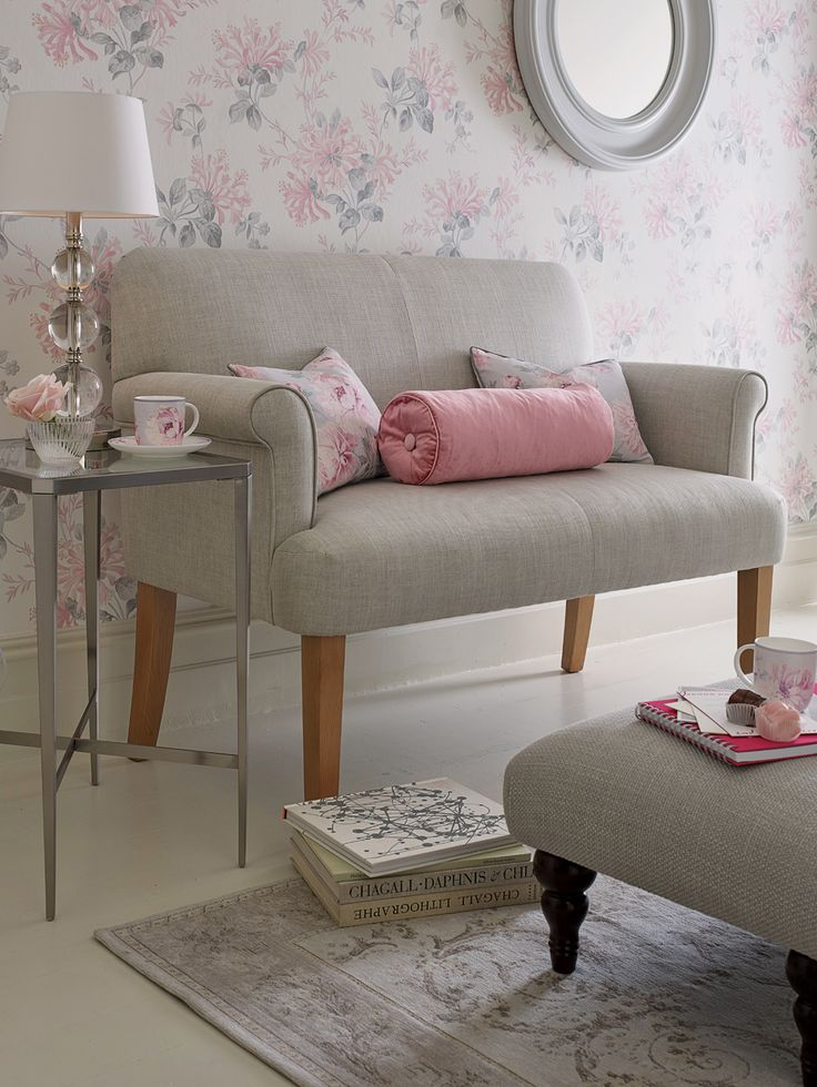 Laura ashley inspirations lookbook a w 2015 shabby chic - Catalogo laura ashley ...