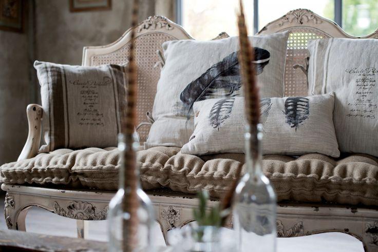 L autunno di blanc maricl e i tesori del bosco shabby - Blanc mariclo mobili ...