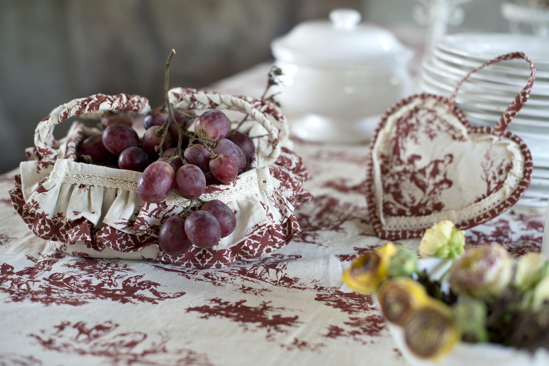 Il colore della vendemmia shabby chic mania by grazia maiolino - Blanc mariclo mobili ...