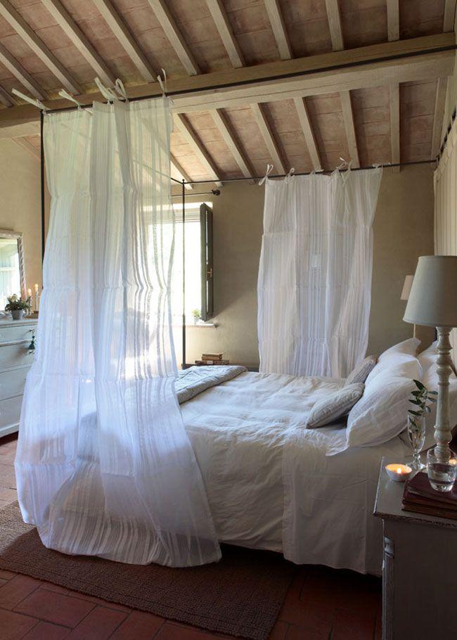 Villa in toscana shabby chic mania by grazia maiolino for Shabby chic blog italiani