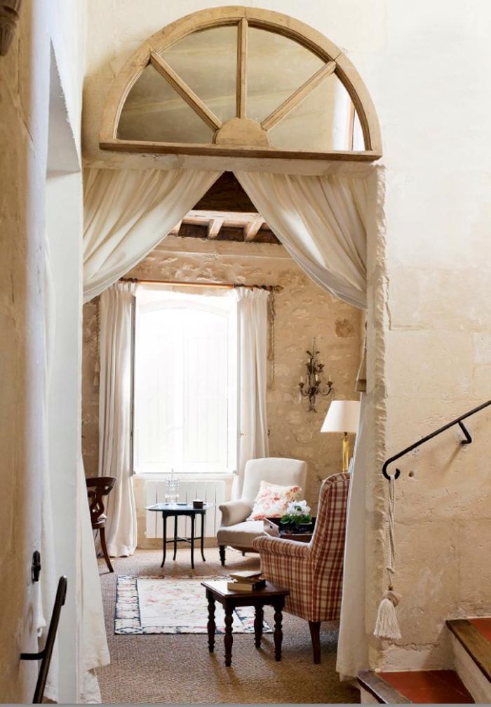 Maison laetitia hotel di charme in provenza shabby chic mania by grazia maiolino - Decoratie de charme chic ...