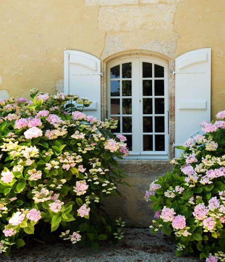 Una casa in francia shabby chic mania by grazia maiolino for Shabby chic blog italiani