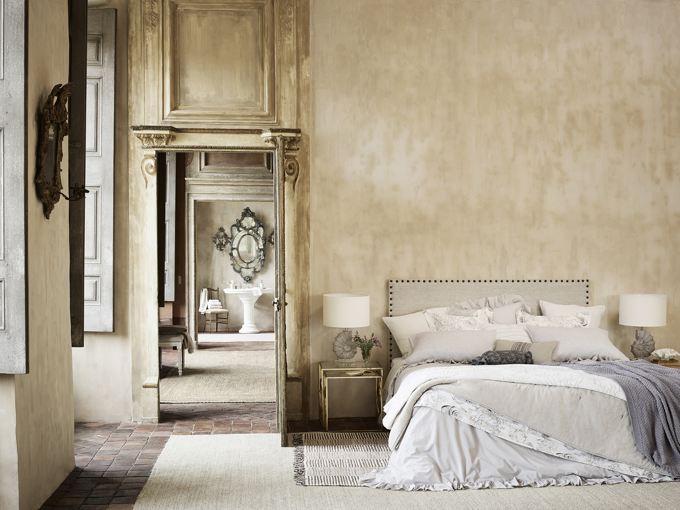 zara home ss 2016 versailles e cabinet de curiosit s shabby chic mania by grazia maiolino. Black Bedroom Furniture Sets. Home Design Ideas