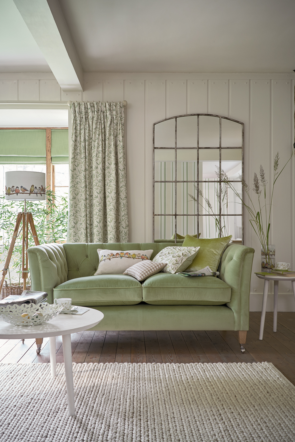 Laura ashley timeless country home collection ss16 for Country house collection