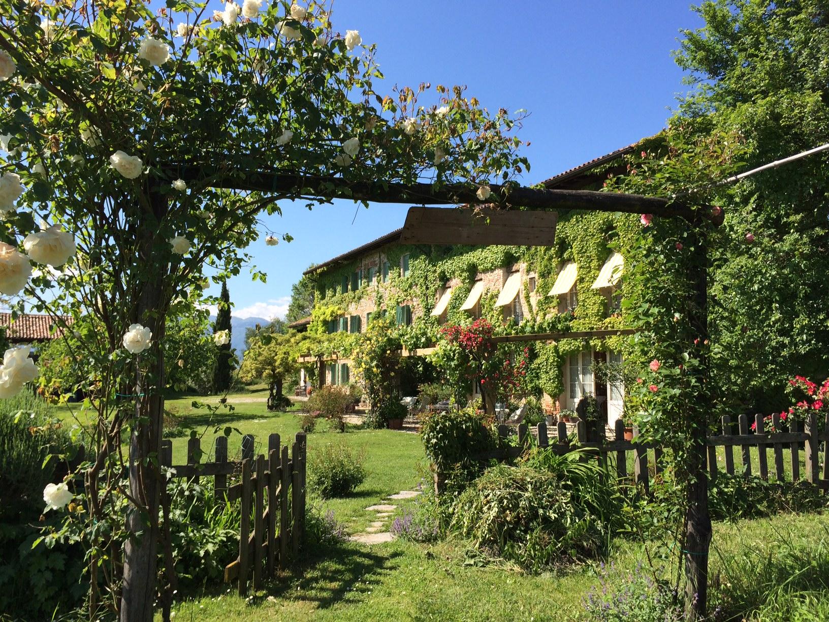 Arredamento Shabby Toscana agriturismo di charme | shabby chic mania by grazia maiolino
