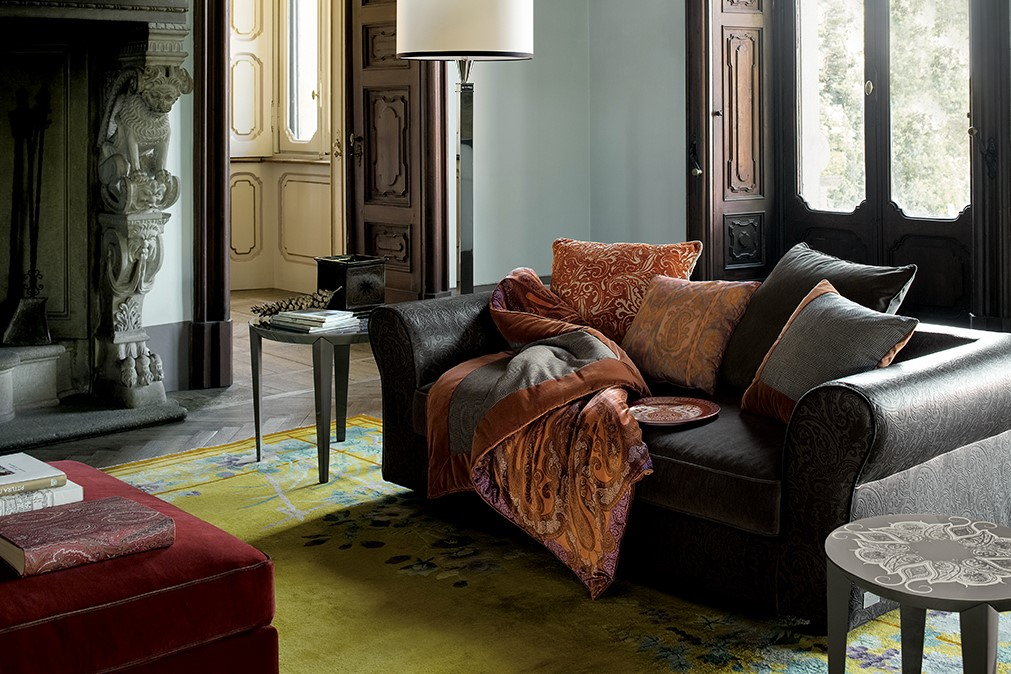 Etro Home Autunno Inverno 16 17 Shabby Chic Mania By