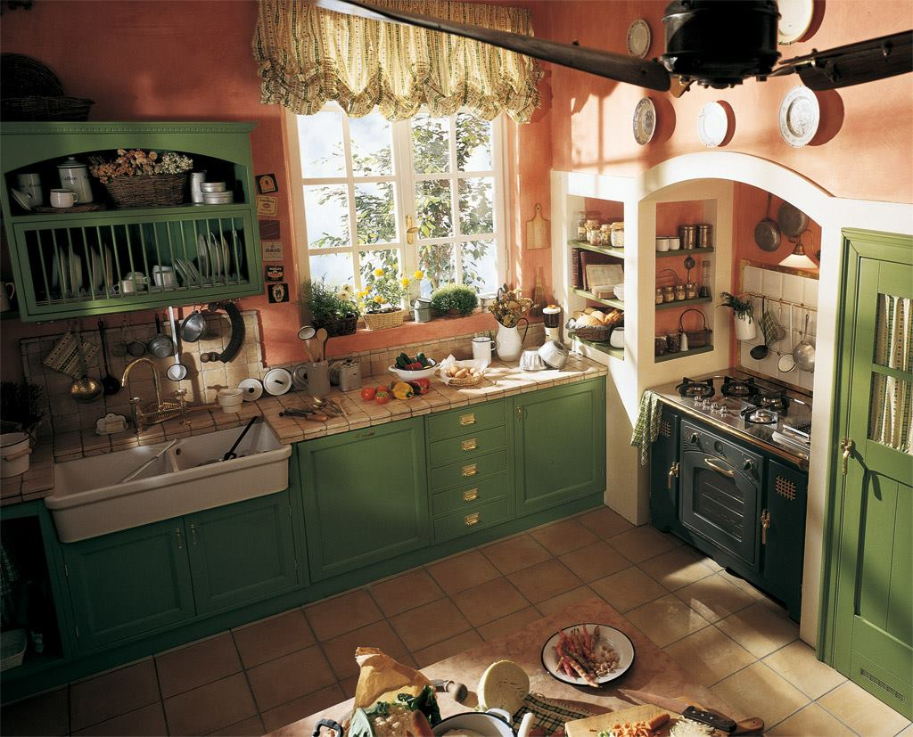 Old england by marchi cucine l autentica cucina inglese for Progetta i piani domestici delle tradizioni