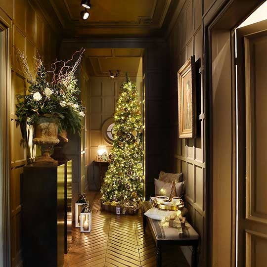 Coincasa christmas decor 2016 shabby chic mania by for Coin casa torino