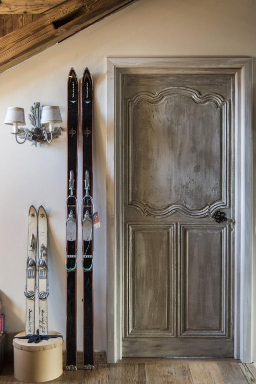 Stunning Porte Stile Provenzale Contemporary - Lepicentre.info ...