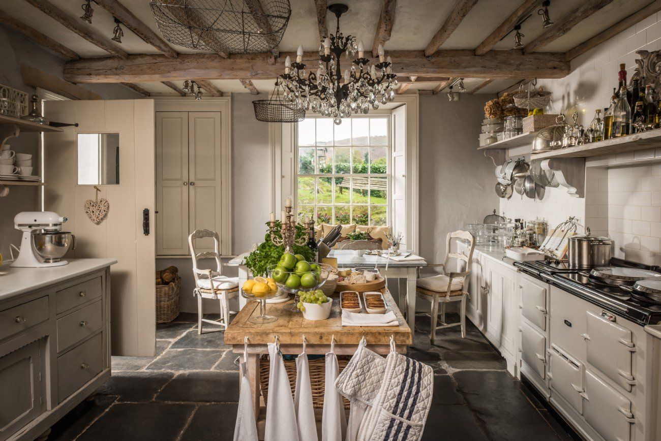 Country charme: Winterfell Luxury Home   Shabby Chic Mania ...
