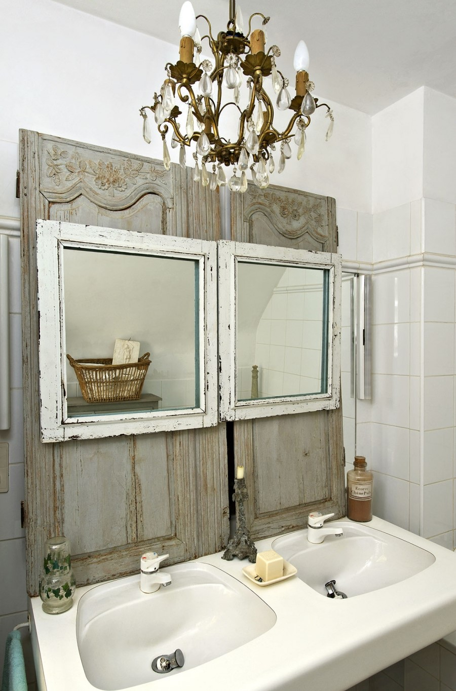 Permalink to Pinterest Country Bathroom Decor