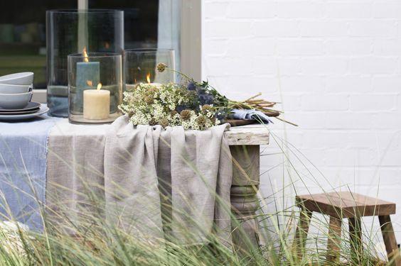 Country style in giardino shabby chic mania by grazia maiolino
