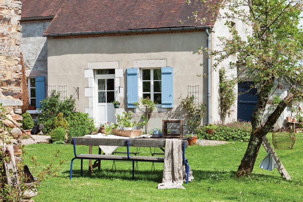 Cottage francese
